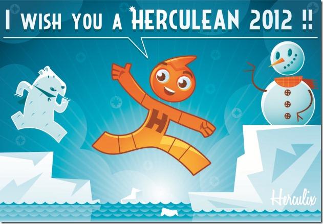 HerculixNY2012