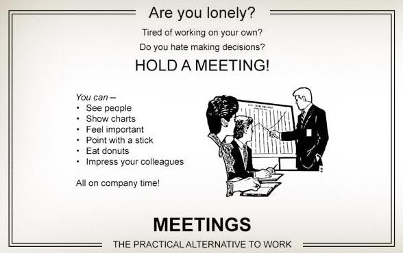 meetings